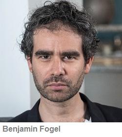 Benjamin Fogel 250x250 Nom (c) Alexis Fogel