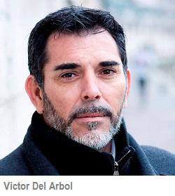 Victor Del Arbol 250x250 Nom
