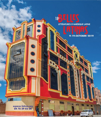 Festival Belles Latinas 2019