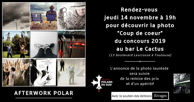 Afterwork Polar au bar Le Cactus