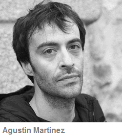 Agustin Martinez - Nom
