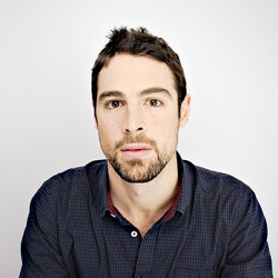 Benoît Vitkine