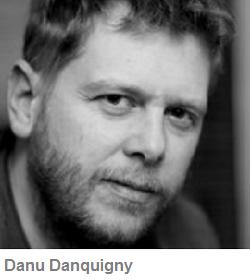 Danu Danquigny - Nom