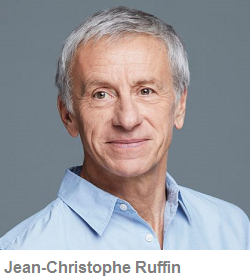 Jean-Christophe Ruffin (c) Pascal Ito - Nom
