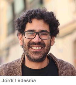 Jordi Ledesma - Nom