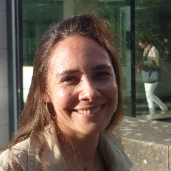 Laurence Talairach