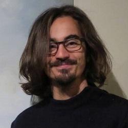 Bastien Loukia