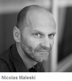 Nicolas Maleski - Nom