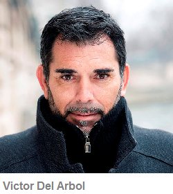 Victor Del Arbol - Nom