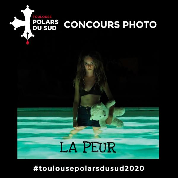 Concours photo sur Instagram 2020