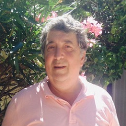 Patrick Nieto