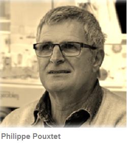 Philippe Pouxtet - Nom