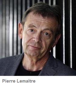 Pierre Lemaitre - Nom