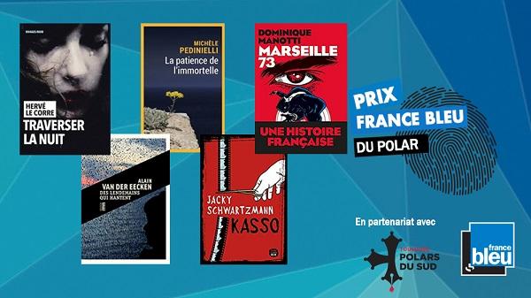 Prix France Bleu du Polar