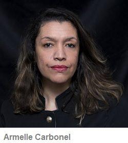 Armelle Carbonel - Nom