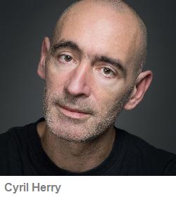 Cyril Herry (c) Hermance Triay - Nom