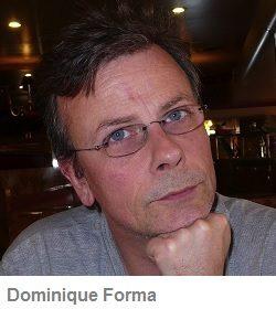 Dominique Forma - Nom