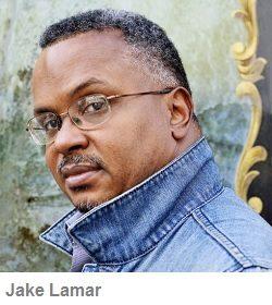 Jake Lamar - Nom