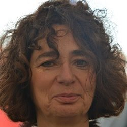 Jeanne Faivre d'Arcier