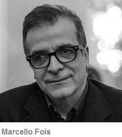 Marcello Fois - Nom