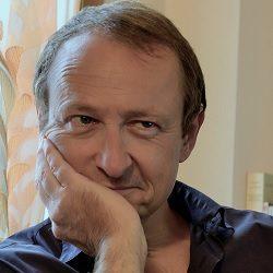 Olivier Barde-Cabuçon