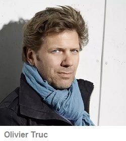 Olivier Truc © Peter Knutson - Nom