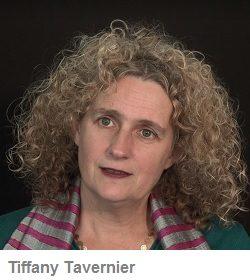 Tiffany Tavernier - Nom