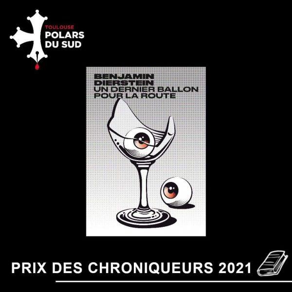 Prix Chroniqueurs 21 Résultat